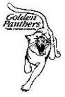 GOLDEN PANTHERS FLORIDA INTERNATIONAL UNIVERSITY