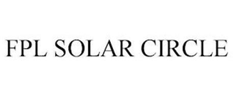 FPL SOLAR CIRCLE