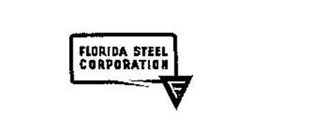 FLORIDA STEEL CORPORATION F