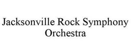 JACKSONVILLE ROCK SYMPHONY ORCHESTRA