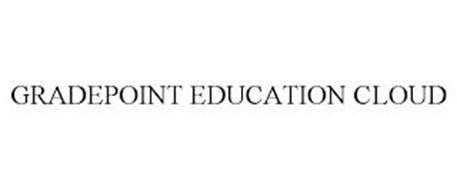 GRADEPOINT EDUCATION CLOUD
