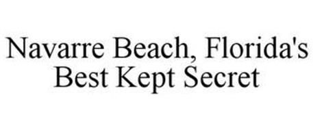NAVARRE BEACH, FLORIDA'S BEST KEPT SECRET