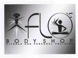 FLO'S BODYSHOP FITNESS AND PERSONAL TRAINING
