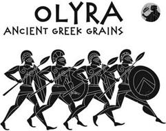 OLYRA ANCIENT GREEK GRAINS