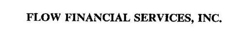 FLOW FINANCIAL SERVICES, INC.