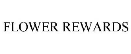 FLOWER REWARDS