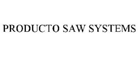 PRODUCTO SAW SYSTEMS
