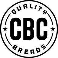 CBC QUALITY BREADS