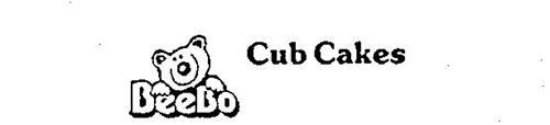 BEEBO CUB CAKES