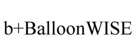 B+BALLOONWISE