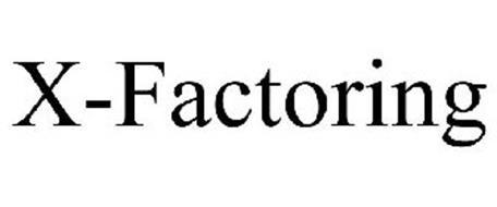 X-FACTORING