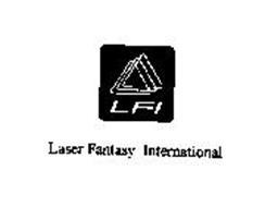 LASER FANTASY INTERNATIONAL