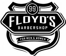 99 FLOYD'S BARBERSHOP FOR MEN & WOMEN
