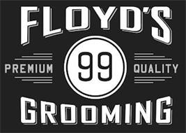 FLOYD'S 99 PREMIUM QUALITY GROOMING