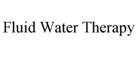FLUID WATER THERAPY