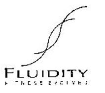 FLUIDITY FITNESS EVOLVED