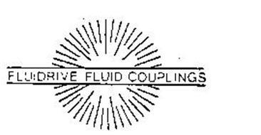 FLUIDRIVE FLUID COUPLINGS