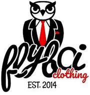 FLYBOI CLOTHING EST. 2014