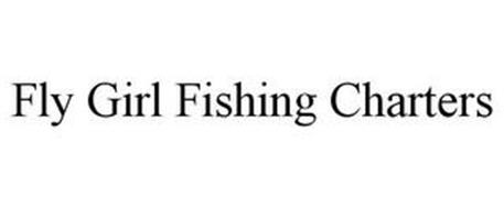FLY GIRL FISHING CHARTERS