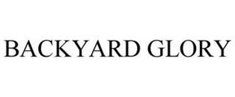 BACKYARD GLORY
