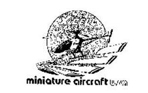 X-CELL MINIATURE AIRCRAFT USA