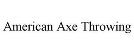 AMERICAN AXE THROWING