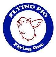 FLYING PIG FLYING ONE