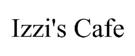IZZI'S CAFE