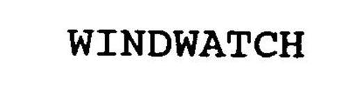 WINDWATCH