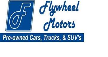 F FLYWHEEL MOTORS PRE-OWNED CARS, TRUCKS & SUVS