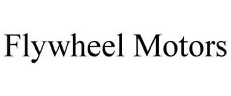 FLYWHEEL MOTORS