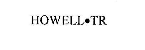 HOWELL·TR
