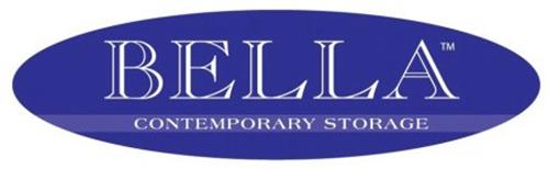 BELLA CONTEMPORARY STORAGE