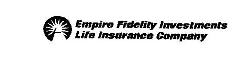 EMPIRE FIDELITY INVESTMENTS LIFE INSURANCE COMPANY