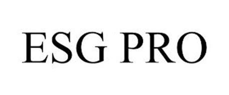 ESG PRO