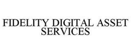 FIDELITY DIGITAL ASSET SERVICES