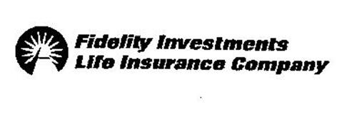 fidelity investments life insurance company trademark of