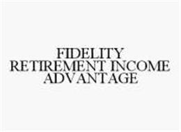 FIDELITY RETIREMENT INCOME ADVANTAGE