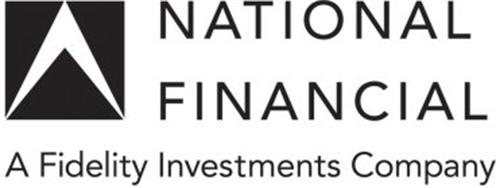national financial a fidelity investments company