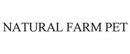 NATURAL FARM PET