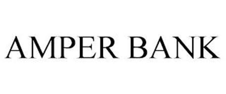 AMPER BANK