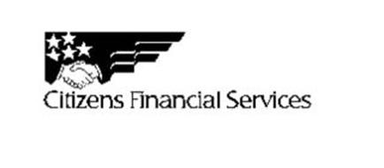 CITIZENS FINANCIAL SERVICES
