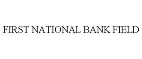 FIRST NATIONAL BANK FIELD