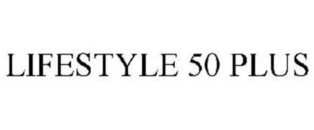LIFESTYLE 50 PLUS