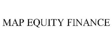 MAP EQUITY FINANCE