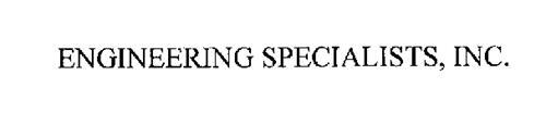 ENGINEERING SPECIALISTS, INC.