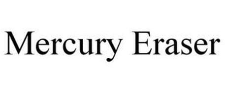 MERCURY ERASER