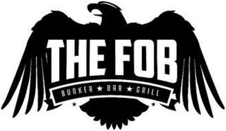THE FOB BUNKER BAR GRILL