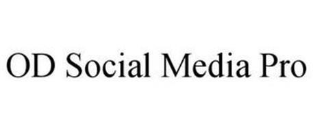 OD SOCIAL MEDIA PRO