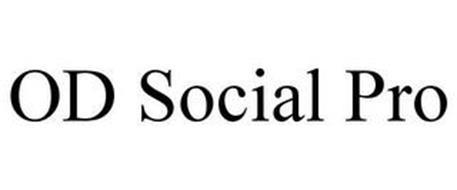 OD SOCIAL PRO